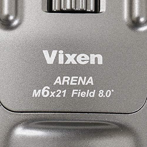 Vixen(ビクセン)Vixenビクセン双眼鏡ARENAアリーナMシリーズM6×2113495-313495-3