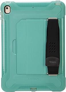 Targus SafePort Rugged Case for iPad (2018/2017), 9.7-Inch iPad Pro & iPad Air 2, Teal (THD20005GL)