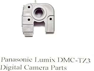 Genuine Panasonic Lumix DMC-TZ3 Tripod Mount - Replacement Parts