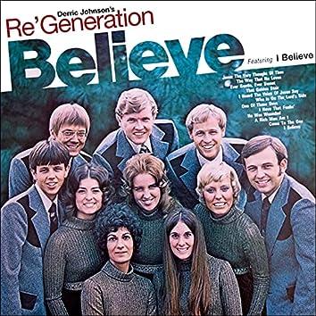 Re Generation - Believe (Remastered)