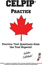 Best celpip general test book Reviews