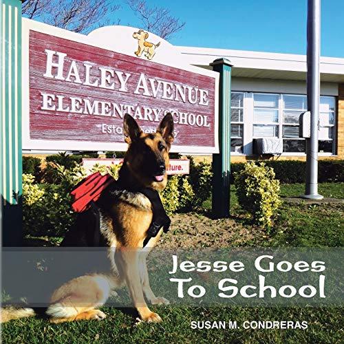 Jesse Goes to School