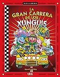 La gran carrera de los Xunguis (Colección Los Xunguis)