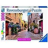 Ravensburger - La France méditerranéenne - Puzzle 1000 pièces Highlights - Puzzle Adultes - Premium Puzzle - dès 14 ans - 14975