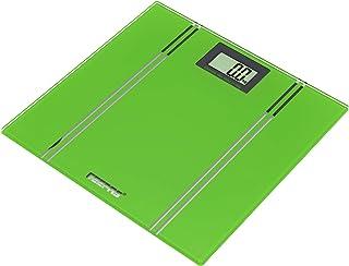 GEEPAS GBS4208,Geepas Electronic Personal Digital Scale, GREEN,