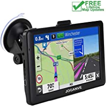 Best gps units with european maps Reviews