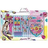 Soy Luna Accesorios del Pelo (Kids Euroswan WDSL049)