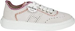 HOGAN Luxury Fashion Womens HXW3650BF80FFY1556 White Sneakers | Fall Winter 19