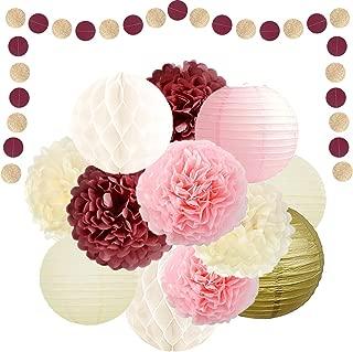 Best flower girl lantern Reviews