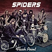 FLASH POINT +bonus by SPIDERS (2012-11-21)