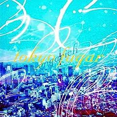 東京フガル「エンゲーリッチ」の歌詞を収録したCDジャケット画像