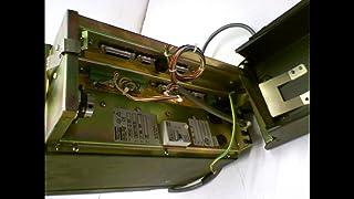 Atlas Copco Tensor 3-7 Nutrunner Torque Driver Controller Tensor 3-7