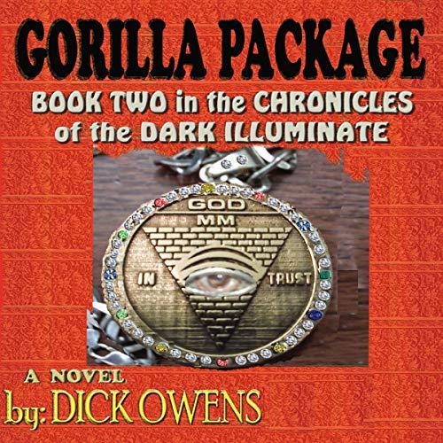 The Gorilla Package Titelbild