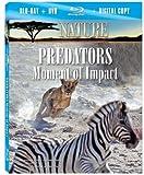 Nature: Predators: Moment of Impact [Blu-ray]