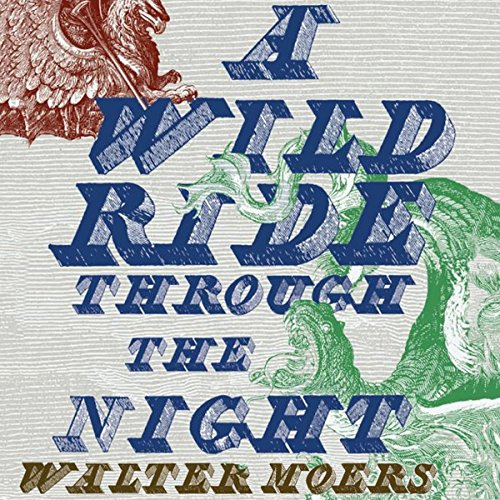 A Wild Ride Through the Night cover art