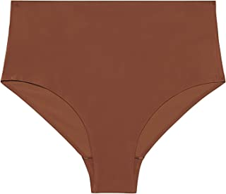 Savage X Fenty Women's Reg High-Waist Microfiber Brief