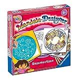 Dora la Exploradora - Mándala Designer Summertime (Ravensburger 29975 1)