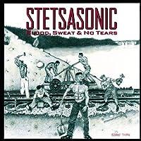 Blood, Sweat & No Tears by Stetsasonic (2008-01-13)