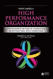 high five organization
