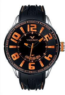 9e3faac7a70d Amazon.es: Viceroy - Negro / Relojes de pulsera / Mujer: Relojes