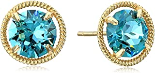 Best december birthstone earrings Reviews