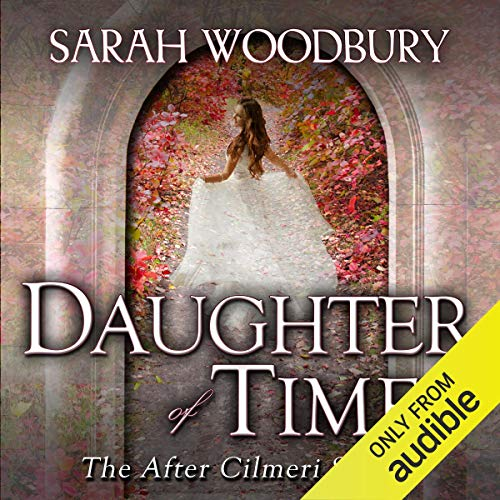 Daughter of Time: A Time Travel Romance Titelbild