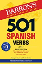 Best barron's 501 german verbs Reviews