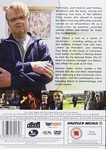 Marvellous [DVD]