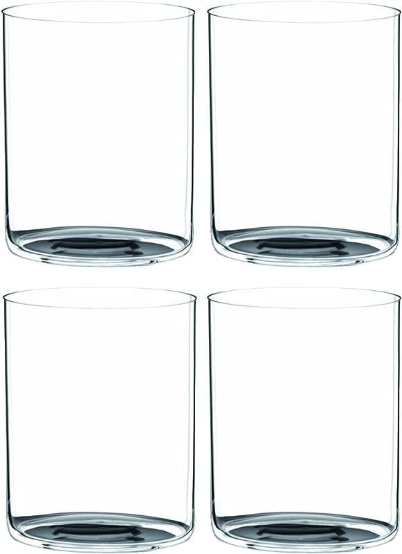 Riedel 0414 02 O Wine Tumbler Set Of 4 Clear