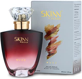 Skinn Nude Perfume for Women, 50ml