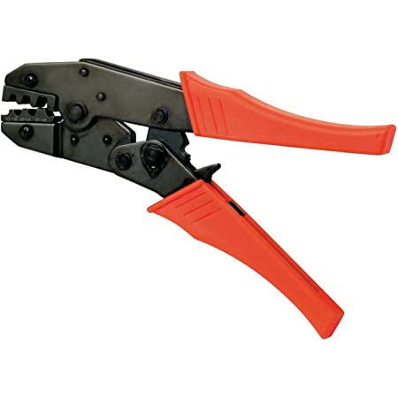 Tool Aid 18930 Ratcheting Terminal Crimper for Weatherpack Terminal