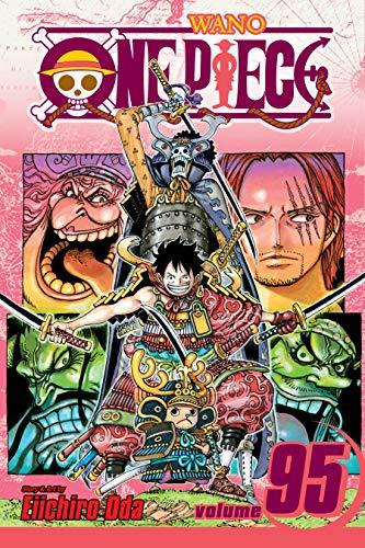 One Piece, Vol. 95: Oden