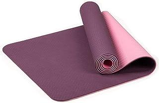 Yogamatta miljöskydd halkskydd träningsmatta sport fitness C