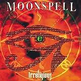 Moonspell: Irreligious (Reissue+Bonustrack) (Audio CD (Re-Issue))