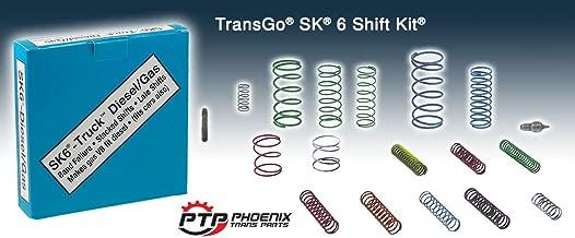 Best c6 transmission shift kit Reviews