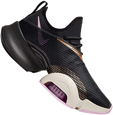 Nike Womens Air Zoom Superrep HIIT Class Shoe