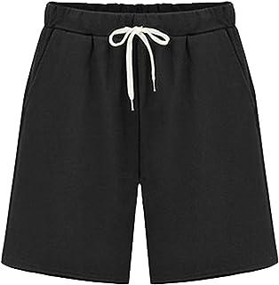 diversifié dans l'emballage les plus récents acheter en ligne Amazon.fr : 54 - Shorts et bermudas / Femme : Vêtements