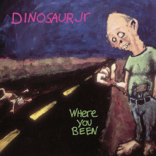 10 best dinosaur jr where you been for 2020