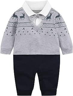 baby boy bow tie pattern