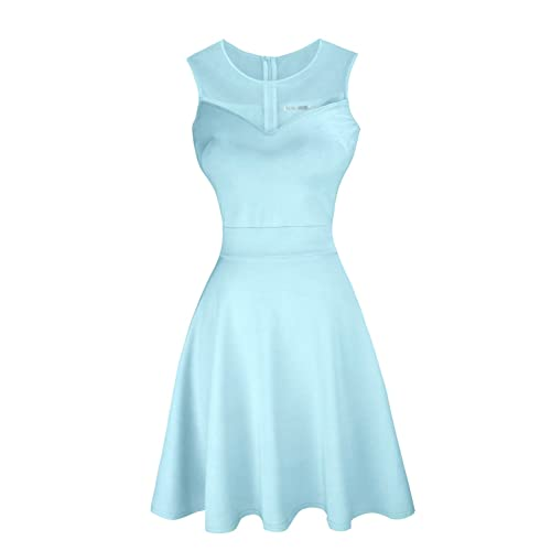dc3ae06c9d5a Light Blue Dresses for Teenagers  Amazon.com