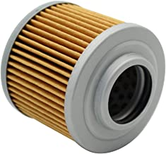 Best bmw f650 oil filter Reviews