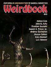 Weirdbook #43