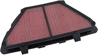 Air Cleaner Air Filter For Yamaha R1 Yzf 4C8-14451-00-00 2007-2008