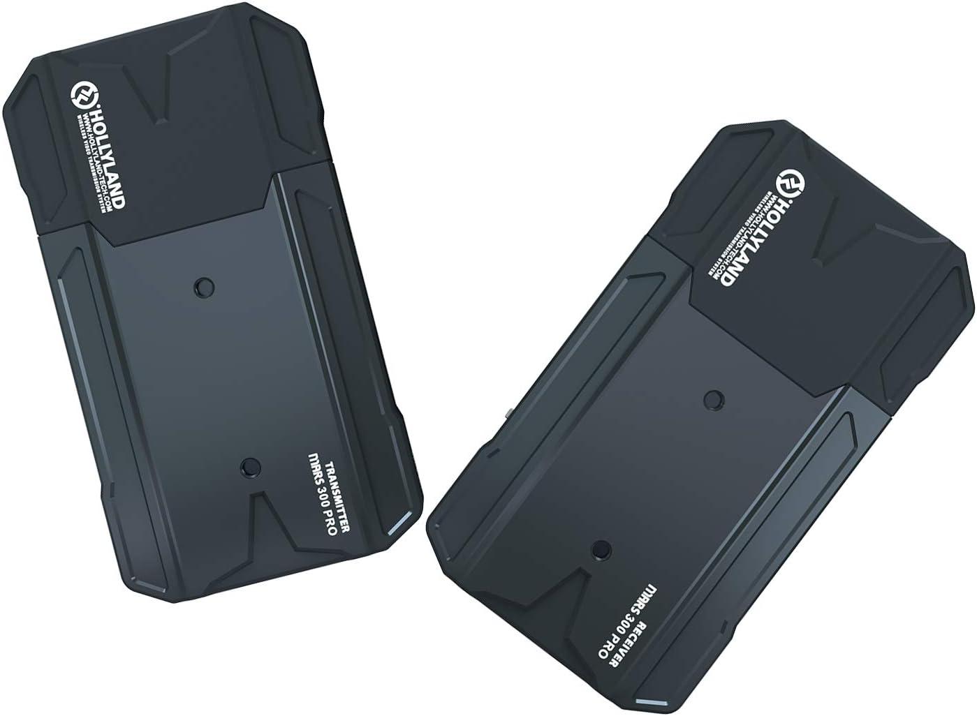 Hollyland Mars Max 43% OFF 300 Pro HDMI Bargain Audio Transmission System Video 5G