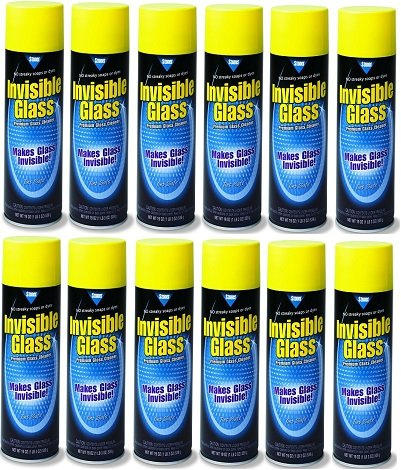 Stoner Car Care Products 91164 13 Oz Invisible Glass® Cleaner
