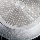 Zoom IMG-1 tognana wi758q2amnf wok mythos alluminio