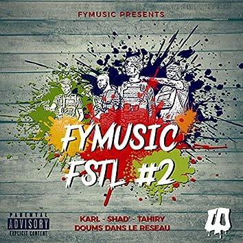 Fymusic Freestyle No. 2