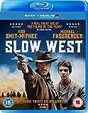 Slow West [Edizione: Regno Unito] [Reino Unido] [Blu-ray]