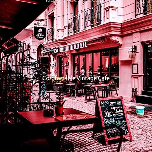 Comfortable Vintage Cafe