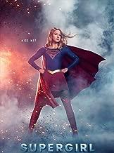 TianSW Supergirl Season 4 (24inch x 32inch/60cm x 81cm) Waterproof Poster No Fading